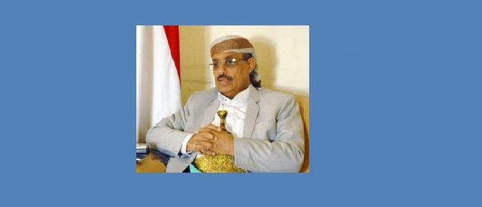الشيخ سلطان السامعي